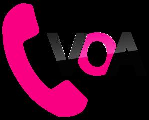 Contact VOA VOICE STUDIOS