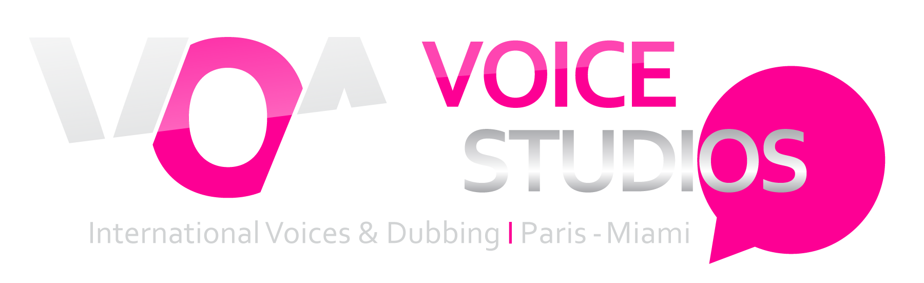 VOA VOICE STUDIOS – Voice Over Casting & Recording