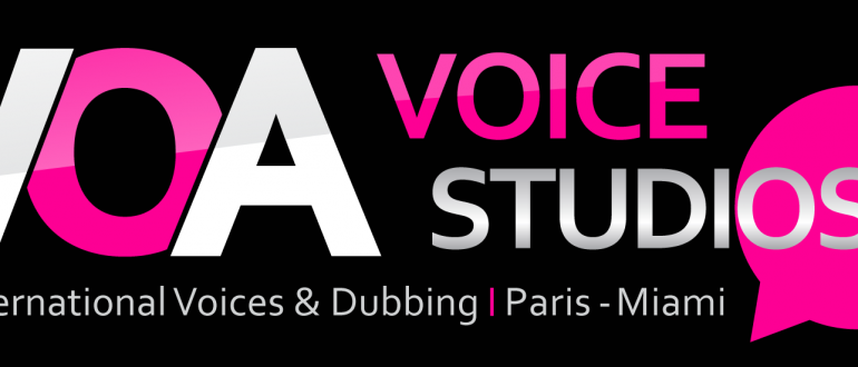 VOA VOICE STUDIOS