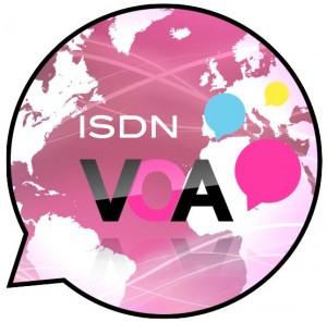 ISDN VOA VOICE STUDIOS