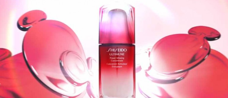 Pub Tv Ultimune Shiseido by VOA Voice Studios