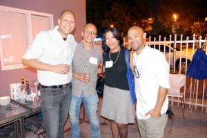 VOA Dubbing Event Miami